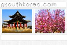 south korea - trip planning