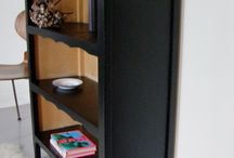 meubles rénovés