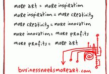 Business is Art