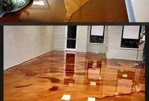 The Glass Floor!
