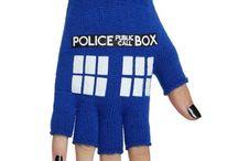 Doctor Who Wonders