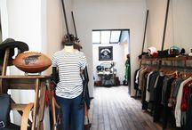 Hotspots / Hotspots zijn de meest commerciële plekken in de winkel. Verras de bezoeker met iets waar hij absoluut niet omheen kan. ** Bord bij het boek RetailTheater Stap 2: Geef vorm aan een succesvolle winkel - Ontdek de kracht van retailstyling op de winkelvloed ** #Hotspots #Zichtlijnen #Focuspunten #Styling #Retail #Store #Shop