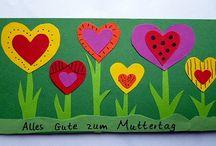 Valentinstag/Muttertag