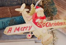 Gifts for my husband the aviator! / by Krista Lapointe