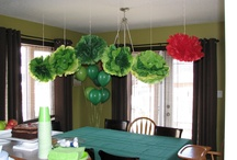 Party Ideas / by Heather Fuller
