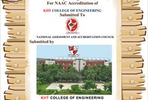 Self Study Report for #NAAC Accreditation