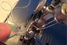 Needlecrafting