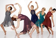 Dance Costumes / Dance costumes and accessories