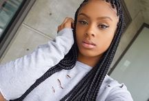 Hair   Africa