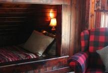 Oliver szobaja