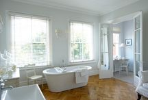Bathrooms / Featuring locations from our location library and image inspiration.
