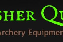 Archery Blogs / by Rasher Quivers