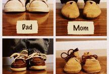 Baby family