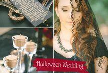 Offbeat Weddings decoration