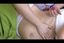 Masáž v tehotenstve - pregnancy massage