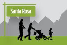Santa Rosa / Santa Rosa