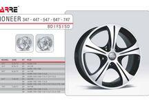 Pioneer / Model: Pioneer Kod: 347/447/547/647/747 Renk: BD/SD/FS