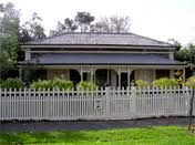 new front verandah