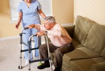 Home Care and Funding