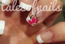 Nails / by Lea Lyons