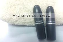 Beauty Review / Make up, lipstick, foundation, bb cream, cc cushion, blusher, lotion