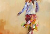 SUSIE PRYOR-ART
