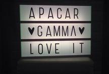 Inspiración ApacarIG - ApacarIG's Inspiration