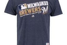 Milwaukee Brewers - Pro Image Sports: Mall of America