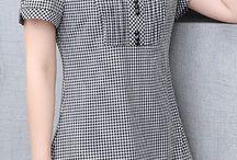modelos de blusas