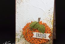 Stampin Up Thoughtful Branches