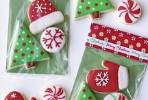 Christmas Bake-Sale Ideas
