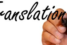 Translation Agency / How to select the proper Translation Agency and Service to meet your Translation and Localization needs.