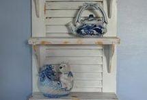 ideas de reciclaje-muebles