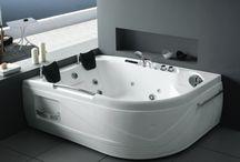 Salle de bain ultra-design / Une sélection de produits ultra-design pour votre salle de bain, choisie par nos soins
