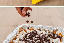 Fall party food ideas