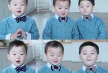 Song cute boys! ❤