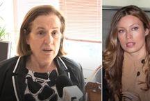 Θεία της Χρουσαλά η πρώην Πρόεδρος Συμβολαιογράφων Θεσσαλονίκης που βρέθηκε νεκρή