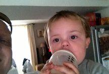 My boy / Pics of my little man.....