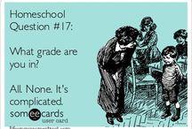 Homeschool Memes