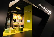 INSPIRE   Exhibition Design