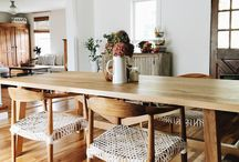 Dining room neutral