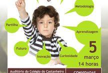 Alicerces da Vida - Pré-escolar / Ensino pré-escolar