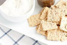 Paleo Snacks and Appetizers