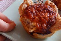 Tante Kiki's greek pies