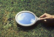 Sunshiny daydreams / by Abby Waide