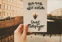 Saint Petersburg ☆