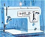 sewing machine geekery