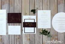 elegant rustic chic wedding
