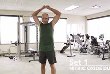 Nitric oxide exercise Dr. Mercola