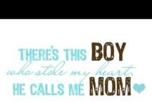 Boys Are Heaven Sent